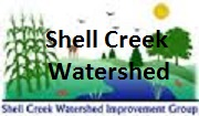 Shell Creek Watershed